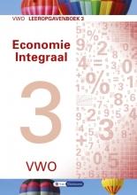Gerda Leyendijk Gerrit Gorter  Herman Duijm  Ton Bielderman  Theo Spierenburg  Paul Scholte, Economie Integraal vwo Leeropgavenboek 3