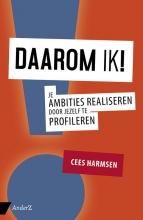 Cees  Harmsen Daarom IK!