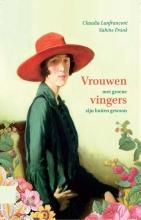 Sabine Frank Claudia Lanfranconi, Vrouwen met groene vingers zijn buiten gewoon