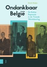 Dimitri Roden , Ondankbaar België