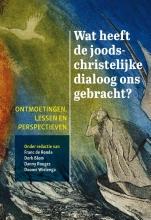 , Wat heeft de joods-christelijke dialoog ons gebracht?
