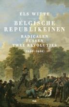 Els Witte , Belgische republikeinen