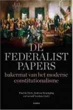 , De Federalist Papers