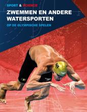 Amanda Lanser , Zwemmen en andere watersporten