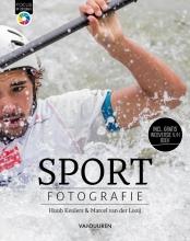 Marcel van der Looij Huub Keulers, Sportfotografie