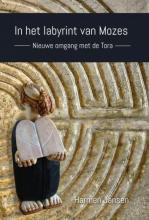 Harmen Jansen , In het labyrint van Mozes