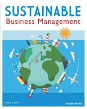 Karolien Van Riel , Sustainable Business Management