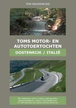 Tom Boudewijns , Toms Motor- en Autotoertochten
