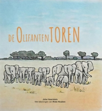 John Hawinkels , De Olifantentoren