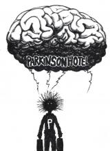 Frank van Empel Parkinson hotel