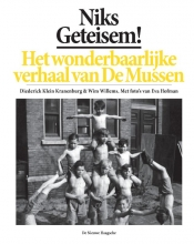 Wim  Willems Niks geteisem !