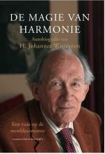 H.J.  Witteveen, Saskia  Rosdorff De magie van harmonie