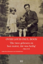 Meurs, A.M. Over L.P. Boon
