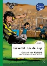 Gerard van Gemert , Gevecht om de cup