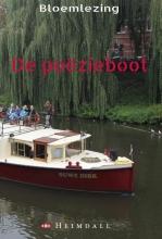 , De poëzieboot