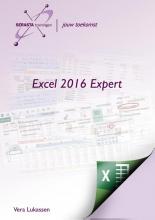 Vera Lukassen , Excel Expert 2016
