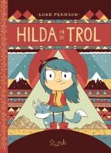 Luke Pearson , Hilda en de troll