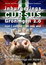 Frank den Hollander, Herman  Sandman Inburgeringscursus Groningen 2.0