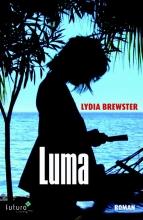 Lydia  Brewster Luma