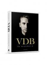 Stijn  Vanderhaeghe VDB De Biografie