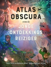 Rosemary Mosco Dylan Thuras, Atlas Obscura