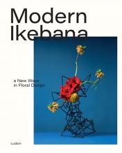 Tom Loxley Victoria Gaiger, Modern Ikebana