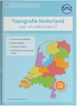 , Topografie Nederland