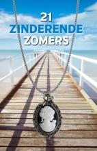 Dirk van der Starre Lucy Neetens  Monique de Rooij  Luc Vos, 21 Zinderende Zomers