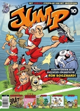 Margreet de Heer Ron Boszhard  Gerrit de Jager  Charel Cambré, Jump 10
