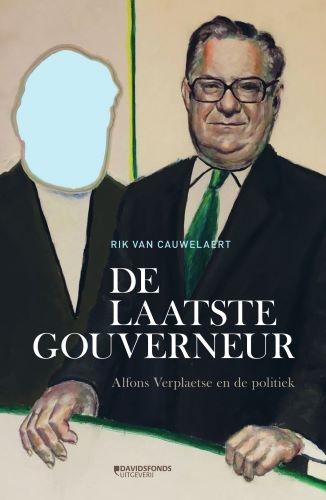 Rik Van Cauwelaert,De laatste gouverneur