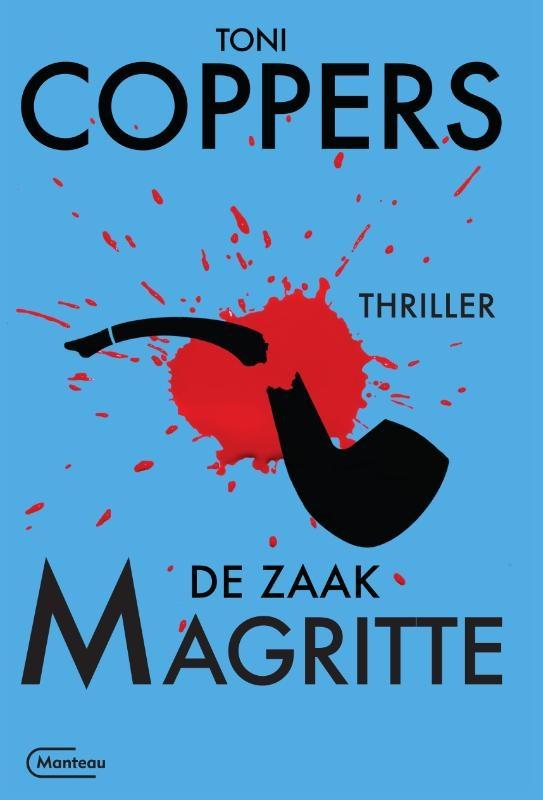 Toni Coppers,De zaak Magritte