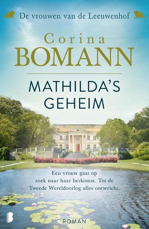 Corina Bomann,Mathilda`s geheim