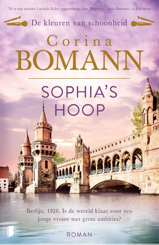 Corina Bomann,Sophia`s hoop
