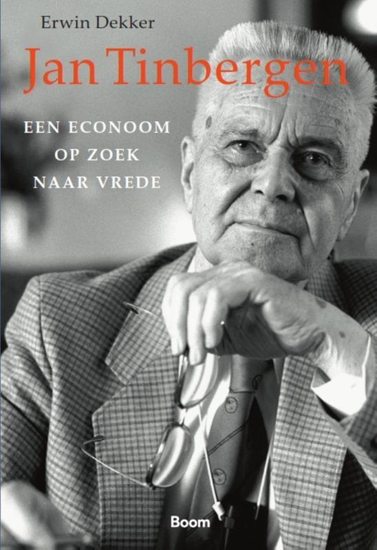 Erwin Dekker,Jan Tinbergen
