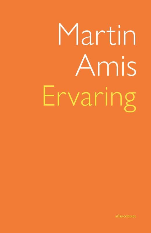 Martin Amis,Ervaring
