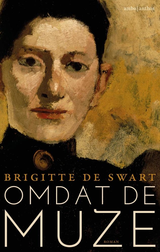 Brigitte de Swart,Omdat de muze