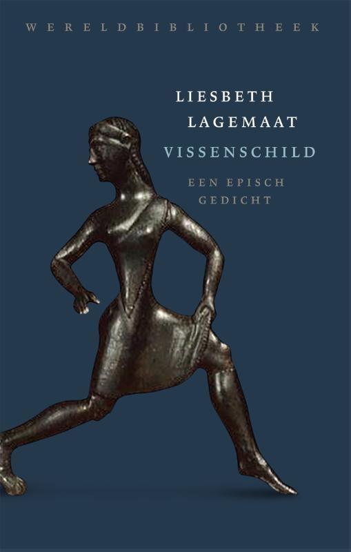 Liesbeth Lagemaat,Vissenschild
