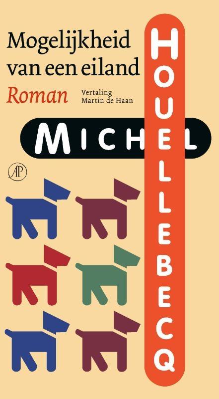 Michel Houellebecq,Mogelijkheid van een eiland