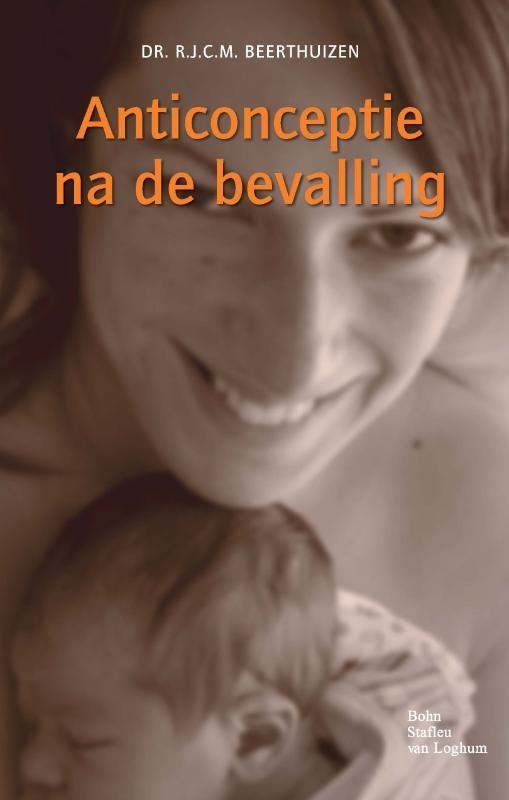 R.J.C.M. Beerthuizen,Anticonceptie na de bevalling
