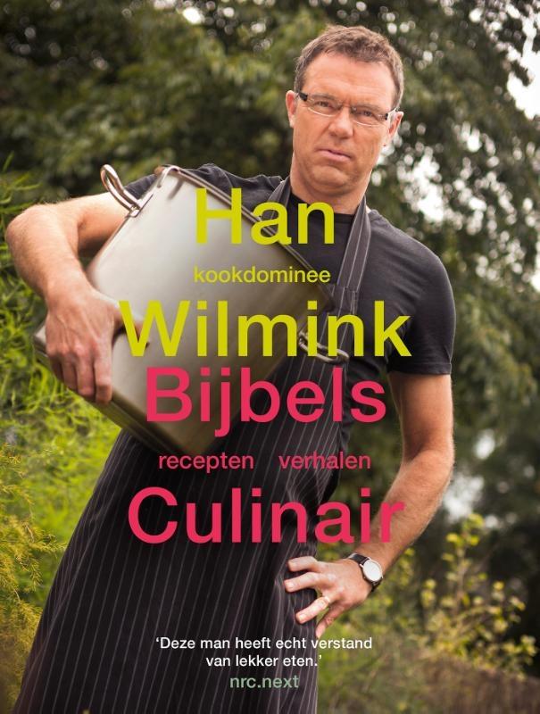 Han Wilmink,Bijbels culinair