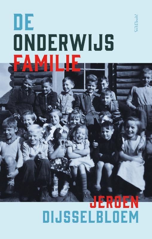 Jeroen Dijsselbloem,De onderwijsfamilie