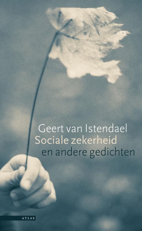 Geert van Istendael,Sociale zekerheid en andere gedichten