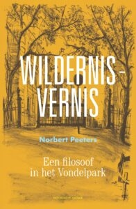Norbert Peeters,Wildernis-vernis