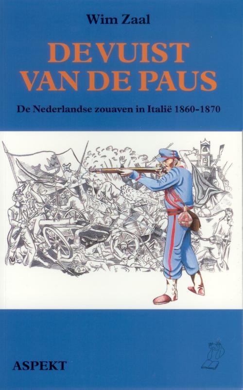 W. Zaal,De vuist van de paus