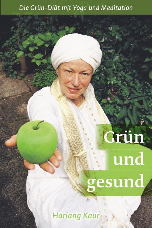 Hariang Kaur,Grün und Gesund