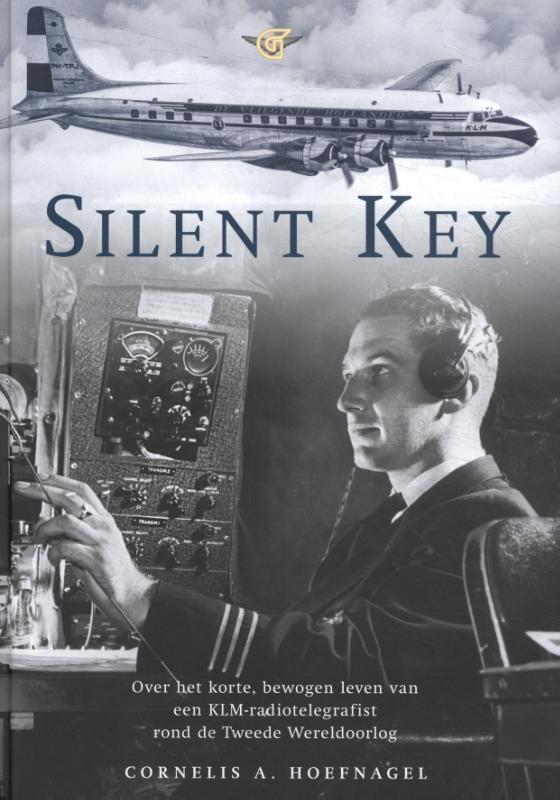 Kees Hoefnagel,Silent Key