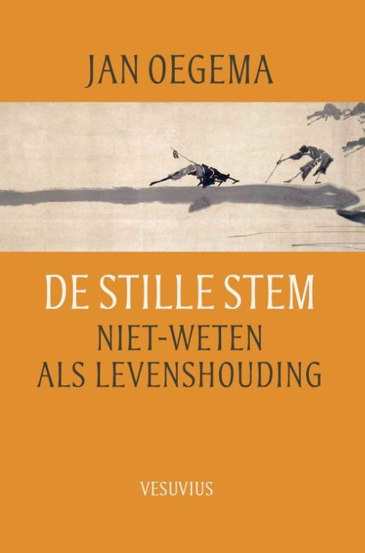 Jan Oegema,De stille stem