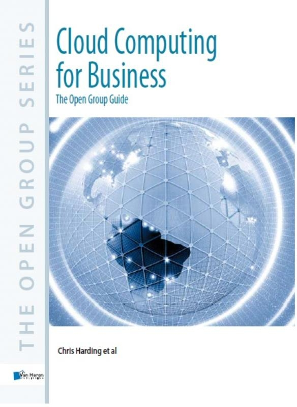 The Open Group,Cloud computing for business