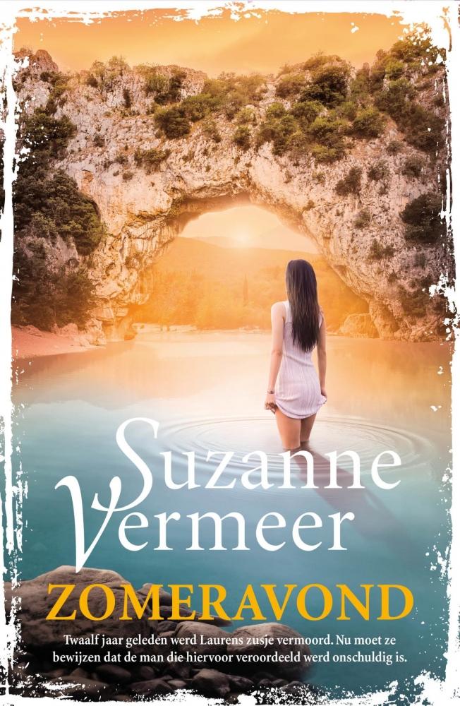 Suzanne Vermeer,Zomeravond