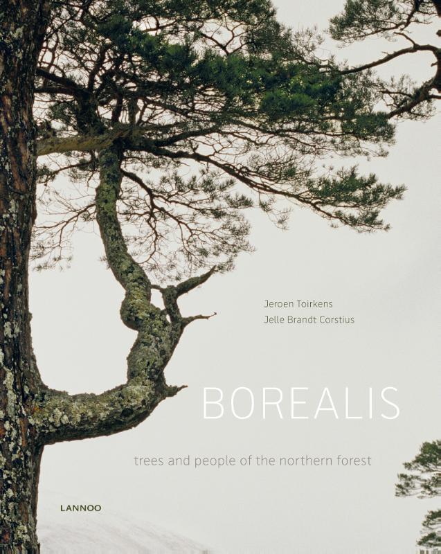 Jeroen Toirkens, Jelle Brandt Corstius,Borealis